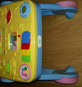 Игровой столик - каталка