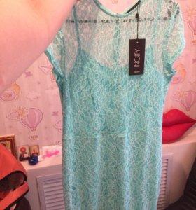 Классное платье (новое)