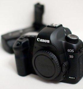 Canon Mark 2 5d