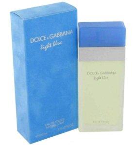 Dolce&Gabbana Light Blue women (100ml)