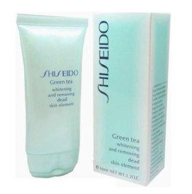Пилинг для лица Shiseido