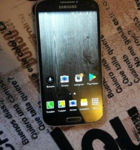 Samsung s4 Black Edition 4G