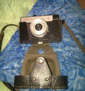 Фотоопарат