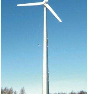 Комплект альтернативной электроэнергии