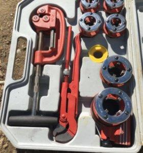 Набор для монтажа водопровода