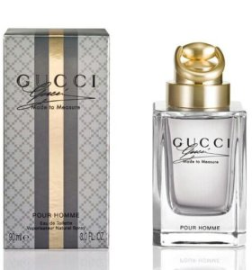 Gucci Made to Measure Pour Homme 90ml.