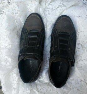 Ботинки мужские 41 размер Кари