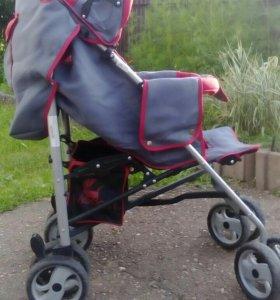 Коляска детская для прогулки