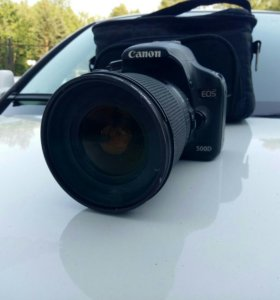 Canon 500d + SIGMA 24mm 1/8