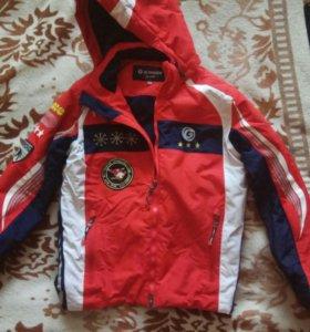 Куртка для мальчика,рост152