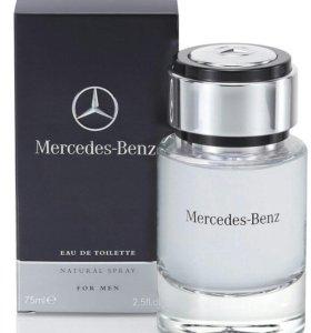 Mercedes Benz Mercedes Benz 75 ml