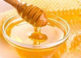 Майский и летний мёд