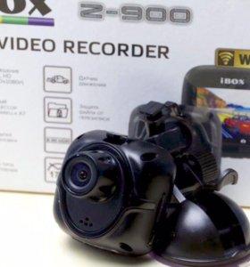 Видео регистратор с функцией Wi-Fi соединения