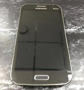 Samsung i8252