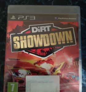 Dirt showdown новая ps3