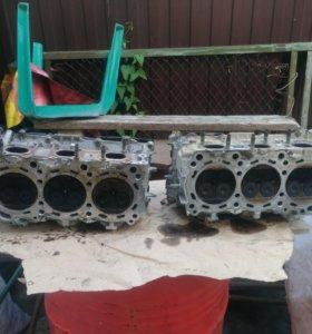 Головки двигателя VQ35 DE Nissan Infiniti
