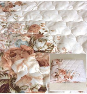 Одеяло демисезонное тёплое