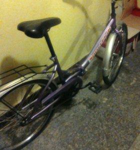 Продам велосипед.Складной.