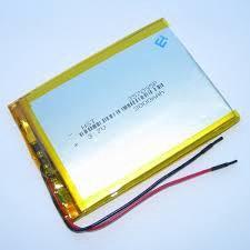 Аккумулятор для планшета 3000mAh