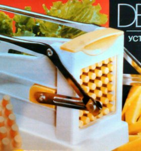 Устройство для резки картофеля фри