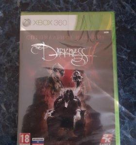 Darkness 2 новая xbox360