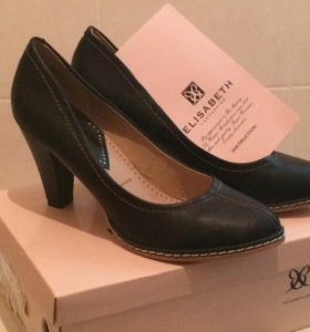 Туфли женские, р-р 39 на 38