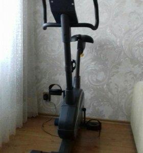 Велотренажер магнитный TORNEO