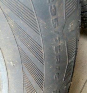 Автошина KUMHO 235/75 R16 (1шт .)