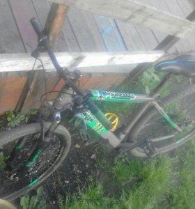 Продам велосипед!!