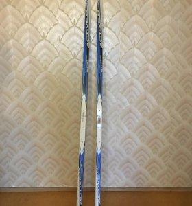 Лыжи ( без креплений)