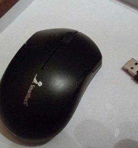 Компьютерная беспроводная мышь