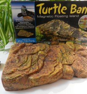 Черепаший берег Turtle Bank средний