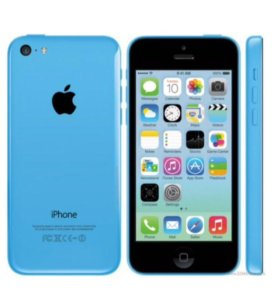 Ремонт IPhone 5C