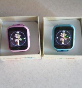 Smart Baby Watch Q100s (q750)