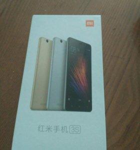 Xiaomi Redmi 3s_16gb