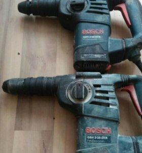 Перфораторы Bosch GBH 3-28DFR