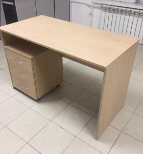 Столы офисные, тумба
