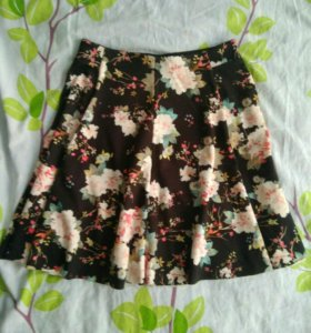 Новые юбки бершка