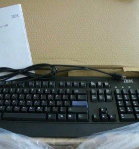 Клавиатура IBM