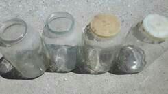 банки 5 литров