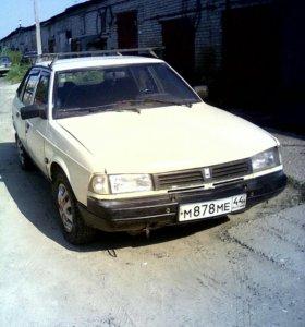 Москвич.2141