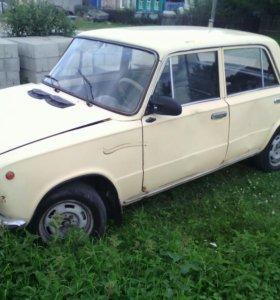 ВАЗ 2101 1987 г.в
