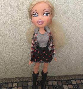 Эксклюзивная кукла Bratz