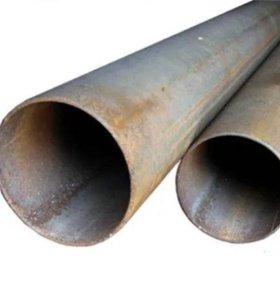 Труба металлическая d 100