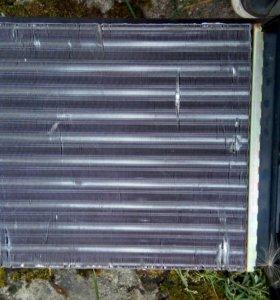 Радиатор отопителя 21230 шеви-нива