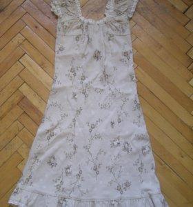 Платье размер XS 40-42