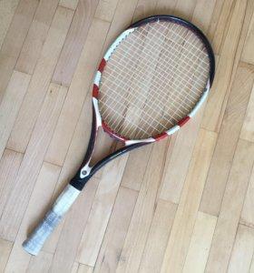 Проф. теннисная ракетка Babolat