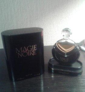 Винтажные духи Magie Noire Lancome