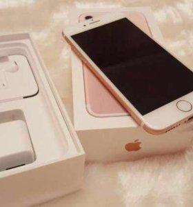 iPhone 7-32Gb Rose Gold