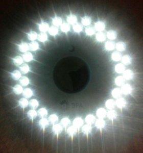 Лампа(на батарейках)